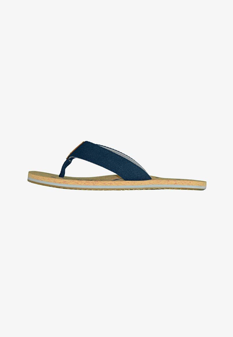 MADSea - Pool shoes - kork grau