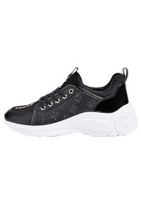 Guess - A$AP ROCKY - Trainers - black - 0