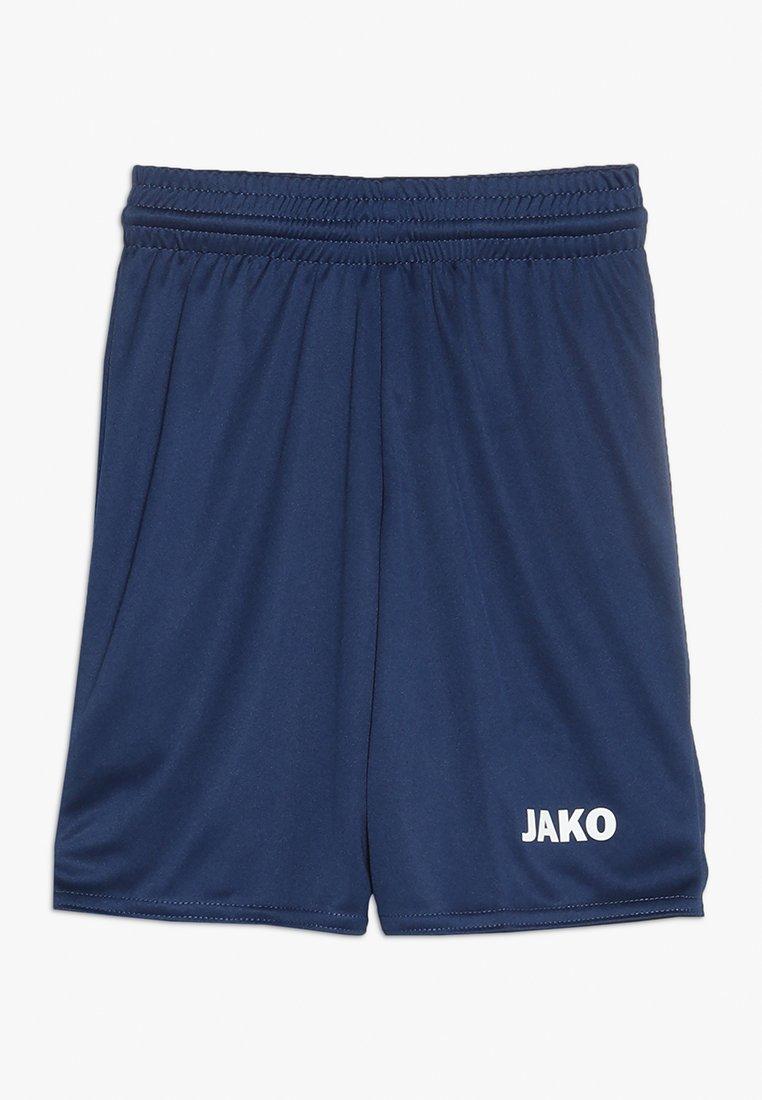 JAKO - MANCHESTER 2.0 - Sportovní kraťasy - navy
