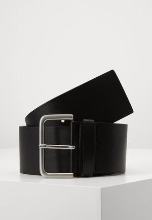 WIDE HIP BELT - Waist belt - black