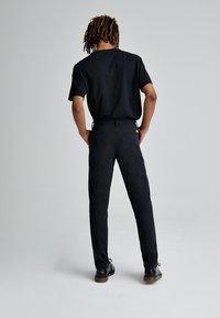Levi's® - Pantalon classique - mineral black shady - 2