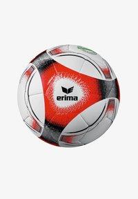 Erima - HYBRID  - Football - rotschwarz - 0