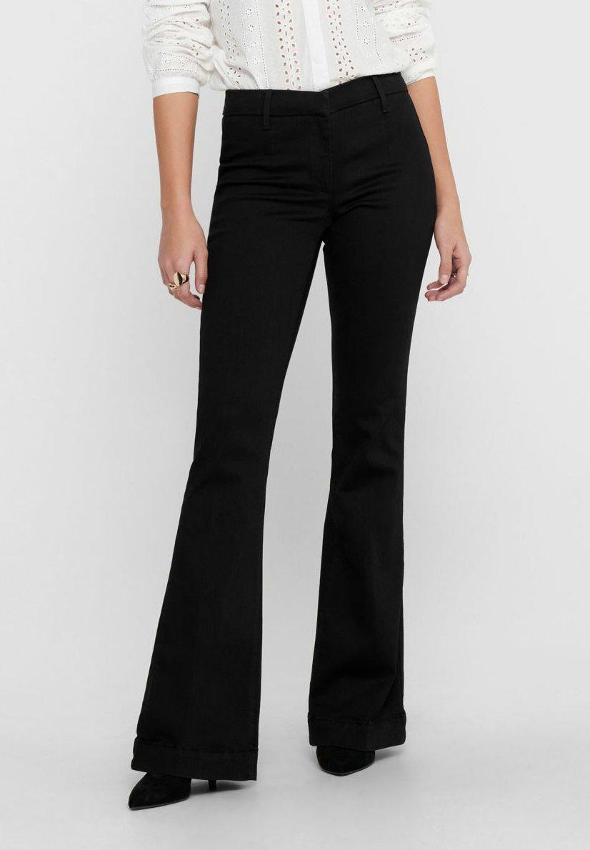 Donna ONQNEWBLOOM - Jeans a zampa