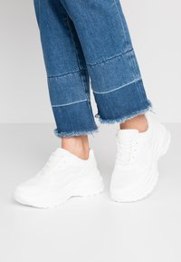 Even&Odd - Trainers - white - 0