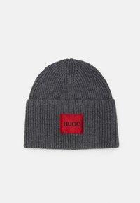 HUGO - XAFF UNISEX - Pipo - charcoal - 0