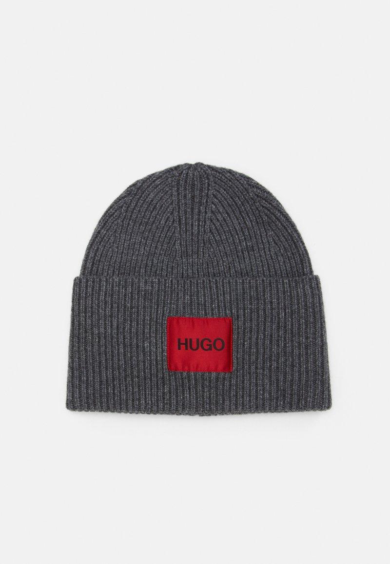 HUGO - XAFF UNISEX - Pipo - charcoal