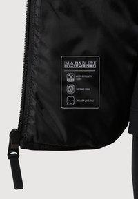 Napapijri - ALVAR - Light jacket - black - 5
