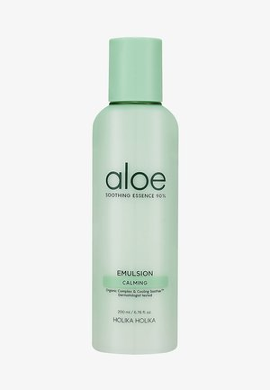 ALOE SOOTHING ESSENCE 90% EMULSION  - Soin de jour - -