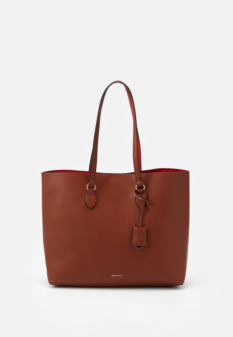 Anna Field - Handbag - brown
