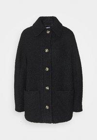Topshop - OREGON - Classic coat - black - 3