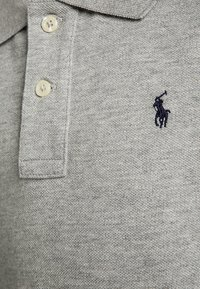 Polo Ralph Lauren - CLASSIC FIT - Polo shirt - new grey heather - 2