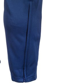 adidas Performance - TEAM19 - Tracksuit bottoms - navy blue/white - 3