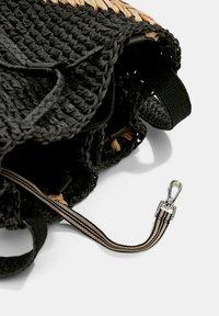 Esprit - RILEY - Handbag - black - 5