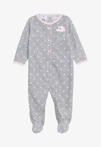 Carter's - MICRO BABY - Pyjama - gray - 2