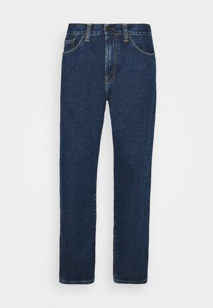PONTIAC PANT MAITLAND - Jeansy Straight Leg - blue stone washed