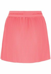 J.LINDEBERG - Pleated skirt - tropical coral - 5
