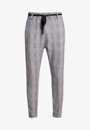 FITTED SMART TAPE JOGGER PANT