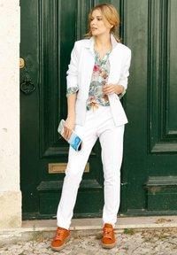Laura Kent - Blazer - weiß - 1