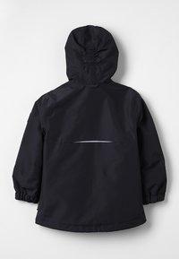 Jack Wolfskin - ICELAND - Outdoor jacket - phantom - 1