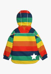 Molo - HOPLA - Waterproof jacket - rainbow
