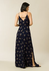 IVY & OAK - DESSA - Maxi dress - winter true blue - 1