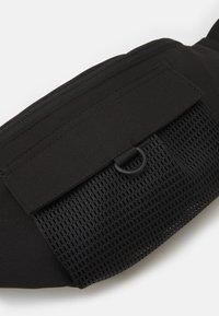 Zign - UNISEX - Bum bag - black - 3