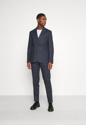 JOCELYN SUIT - Suit - navy