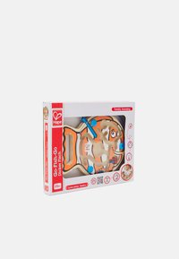 Hape - DICKER FISCH UNISEX - Wooden toy - multicolor - 2