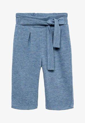 POLANB - Pantaloni - hemelsblauw