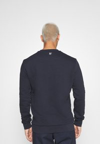 11 DEGREES - MERCURY - Sweatshirt - navy - 2