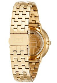 Tommy Hilfiger - DRESSED UP - Watch - gold-coloured - 2