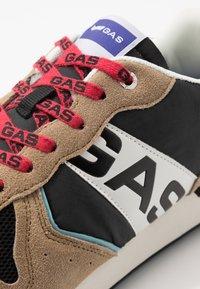 GAS Footwear - PARRIS - Trainers - beige - 6