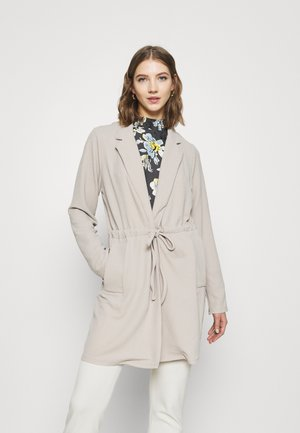 VIANTIA JACKET - Short coat - dove