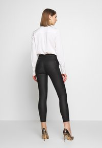 River Island - MOLLY - Jeans Skinny Fit - black - 2