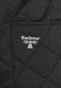 Barbour Beacon - STARLING QUILT - Light jacket - black - 2