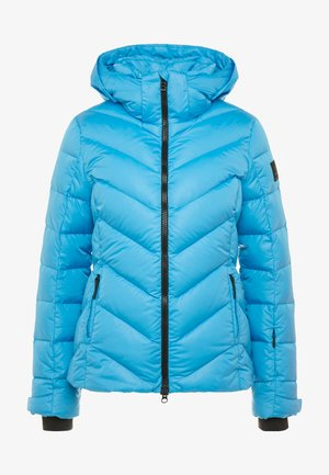 SASSY - Down jacket - turquoise