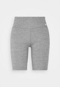 iron grey/heather/white