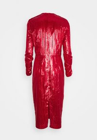 Diane von Furstenberg - MALLORY - Cocktail dress / Party dress - sindoor - 1