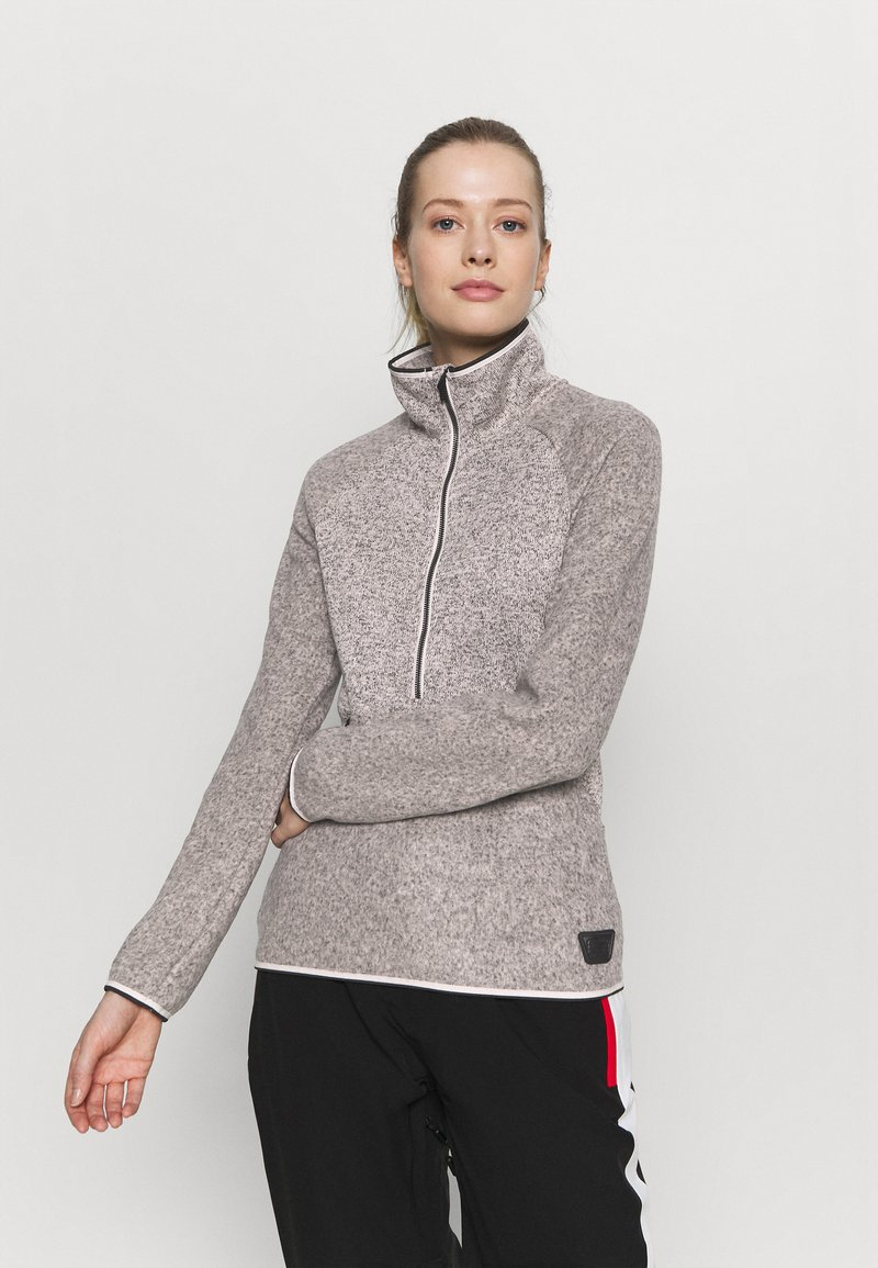 O'Neill - SNOW CITY - Fleece jumper - chateau gray