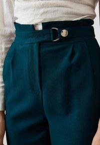 Trendyol - Trousers - blue - 4