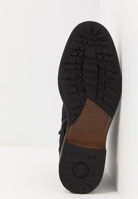 Bugatti - MARCELLO - Bottines à lacets - black - 4