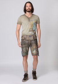 Stockerpoint - LUITPOLD - Shorts - kitt vintage - 1