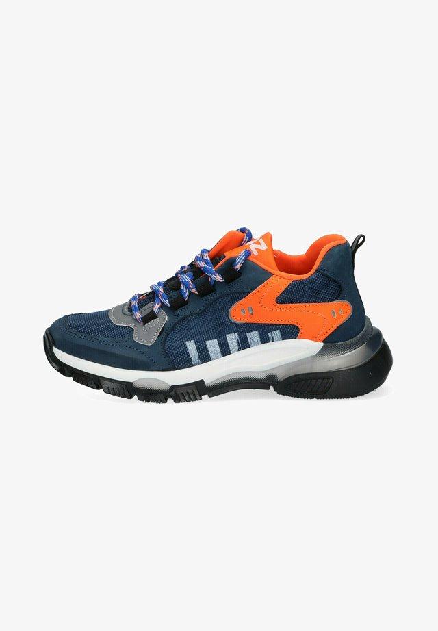 GENNA - Sneakers laag - blue