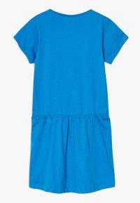 Blue Seven - Vestido ligero - ocean orig - 1