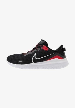 RENEW RIDE - Scarpe running neutre - black/white/red/anthracite