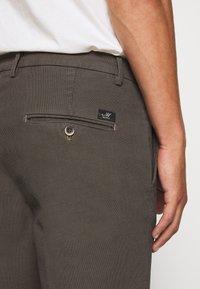 Mason's - TORINO STYLE - Kalhoty - anthracite - 6
