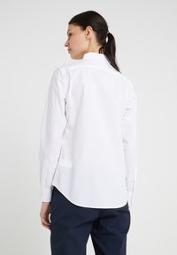 Lauren Ralph Lauren - NON IRON - Button-down blouse - white - 2
