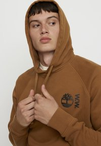 Timberland - Hoodie - rubber - 4