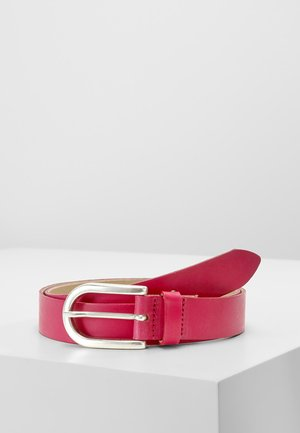 Belt business - fuchsia