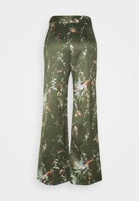 Hope & Ivy Petite - Trousers - green - 1